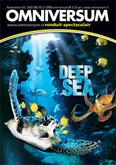 Onderwater in het Omniversum