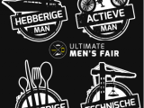 Ultimate Men's Fair 2014