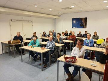 Workshop Ecologie Wetterskip Fryslân